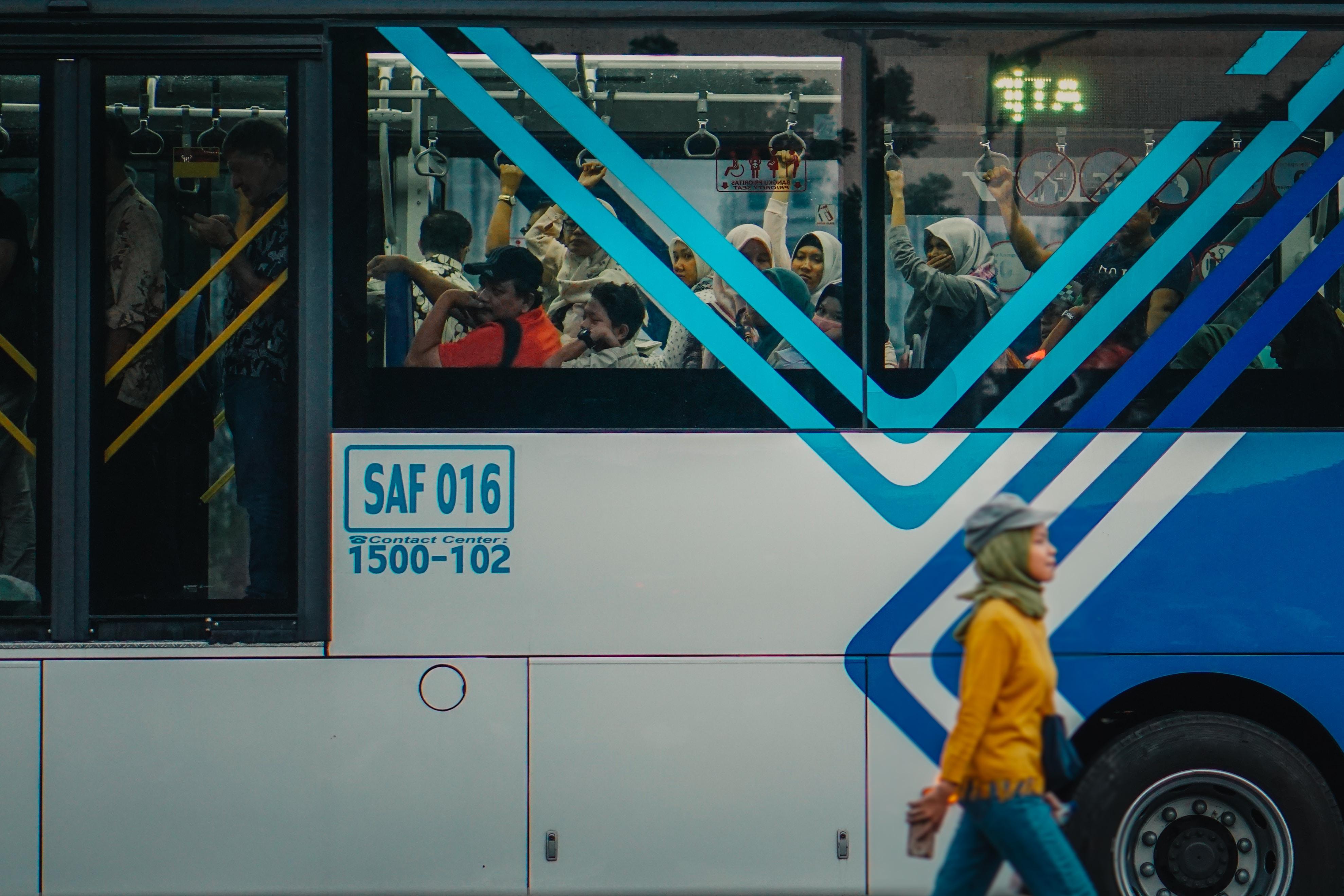 Kolaborasi LRT Jakarta dan Transjakarta Semakin Mudahkan Harimu